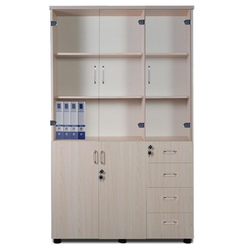 Tủ gỗ Melamine AT1960-3G4D
