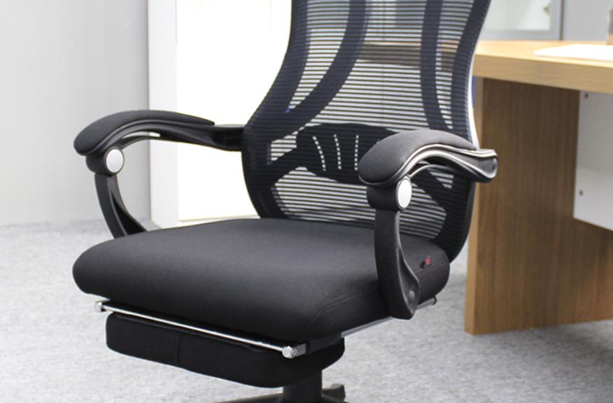 Chìa khoá lý tưởng giúp bạn lựa chọn mẫu ghế giám đốc phù hợp
