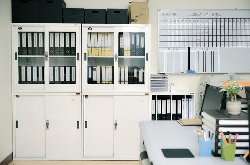 5 lý do nên lựa chọn tủ hồ sơ có khoá